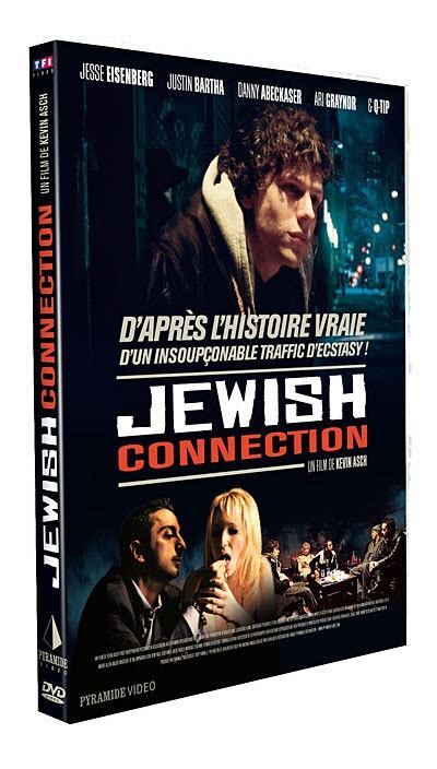 film connections quiz test dvd jewish connection