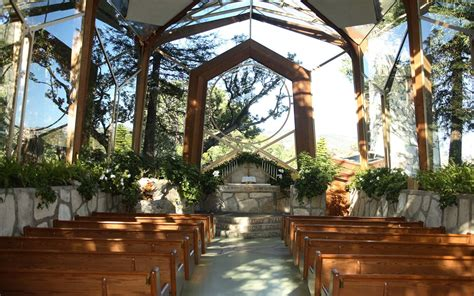 wedding chapels in los angeles california wayfarers chapel best wedding location los