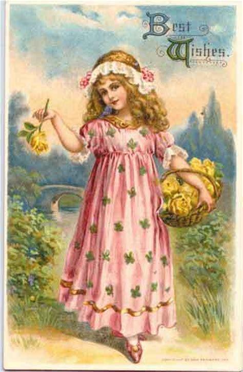happy new year vintage image 17956621 fanpop vintage birthday cards vintage fan 16393654