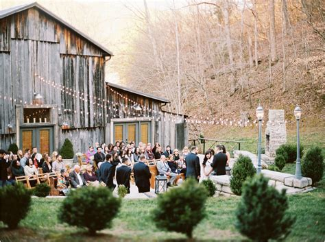 The Barn at Chestnut Springs, Sevierville, TN. A