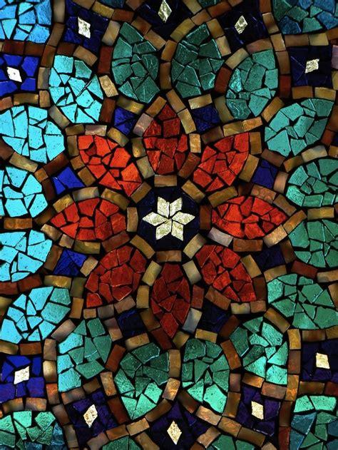 mosaic mandala pattern mosaic mandala mosaics 2love pinterest