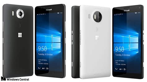 Microsoft Lumia 950 Dan Lumia 950 Xl lumia 950 950 xl what we want to see from microsoft s