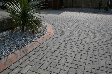 charcoal block paving approved resin driveways block