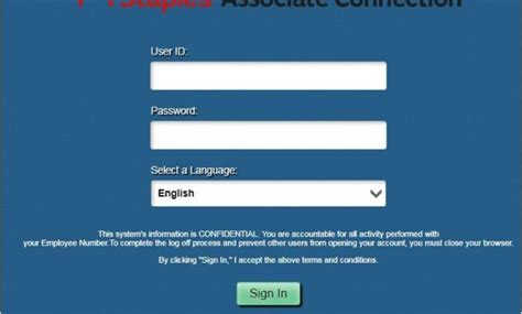 staples associate connection login  employee sign