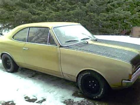 opel commodore v8 opel commodore a coupe v8 waiting summer youtube