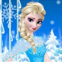 Elsa and anna party dresses online game z6 com