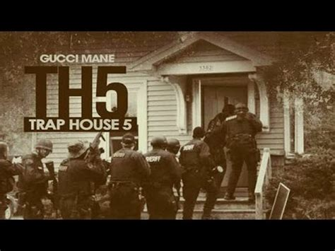 trap house music download gucci mane trap house 5 full mixtape