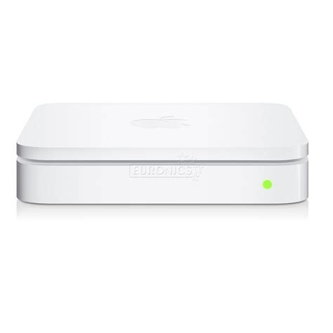 Router Apple wifi router airport apple md031z a