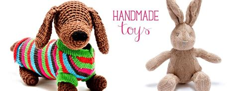 Handmade Toys Uk - handmade toys and necklace 100