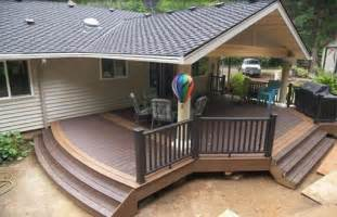Pictures Of Patio Decks Deck And Patio Cover Experts In Albany Corvallis Salem