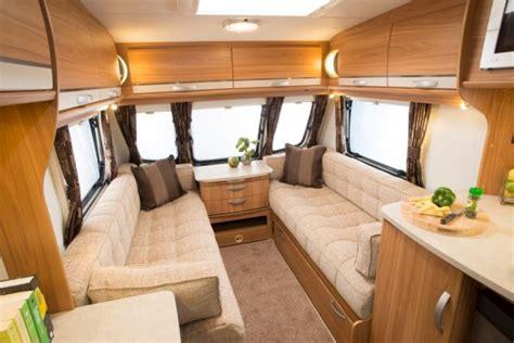 caravan design quasar 462 caravan layout specification interior modern