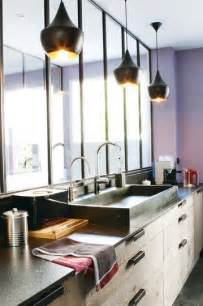 cuisine moderne et pratique 20 bonnes id 233 es c 244 t 233 maison