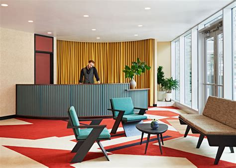 commune design commune design transforms a 1960s bank into the durham