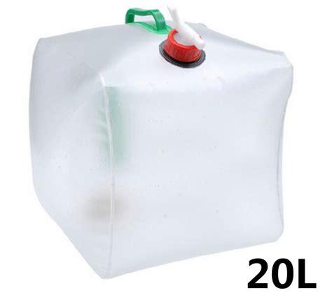 Tas Kantong Air C Shower Bag 20 Litres 1 kantong air portable cing water storage 20 liter transparent jakartanotebook