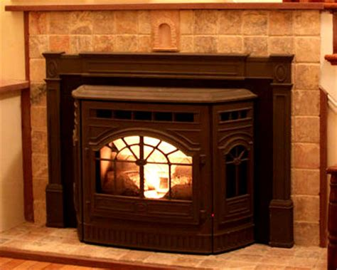 Biomass Fireplace by Heating Homes With Biomass Fuel Green Home Guide Ecohome