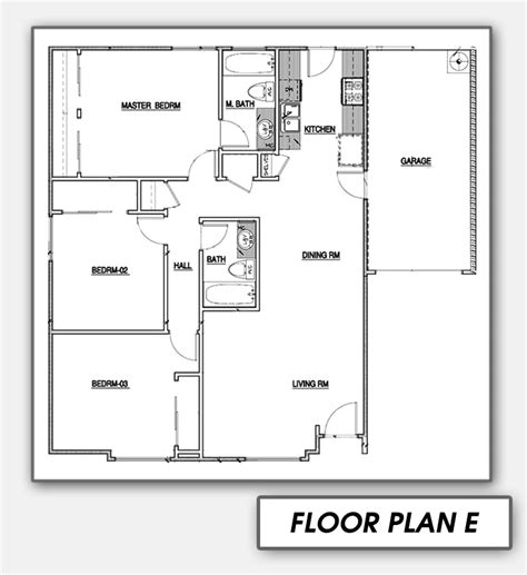 bedroom floor plan with measurements west day village luxury apartment homes