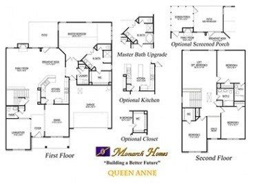 monarch homes floor plans fresh monarch homes