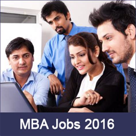 Nc State Employment Mba Assistant by Mba 2016 Apply In Ministry Of Corporate Affairs For