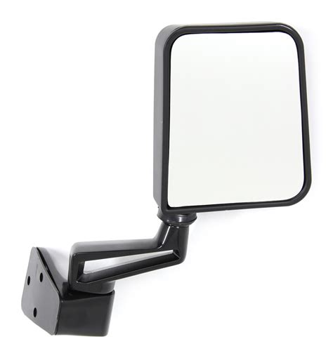 Side Mirrors For Jeep Wrangler With Doors Jeep Tj Cipa Replacement Side Mirror For Jeep Wrangler