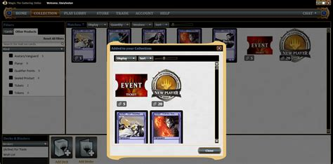 tutorial magic online getting started with magic online magic the gathering