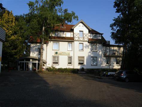 Hotel Haus Am Walde