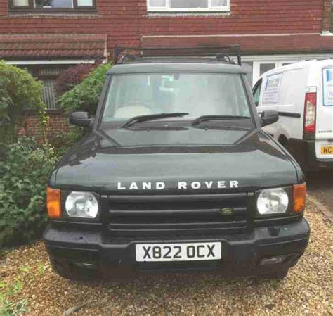 land rover discovery 2 for sale land rover discovery 2 car for sale