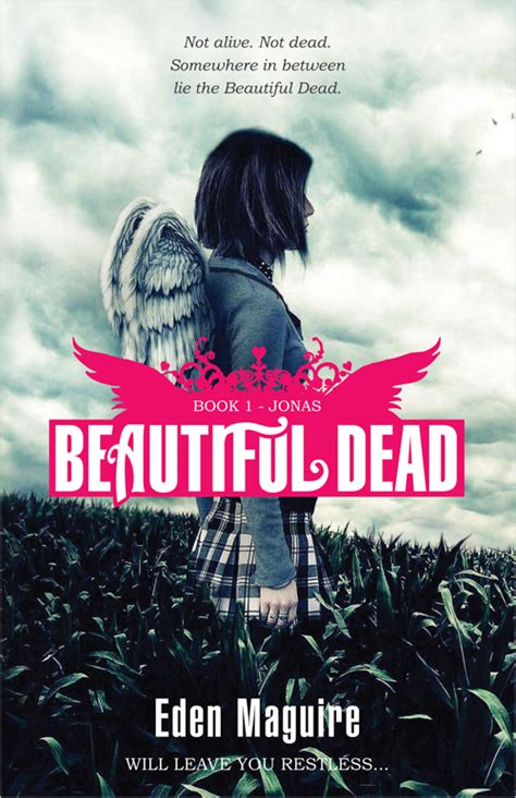 the beautiful dead books book review beautiful dead book 1 by maguire
