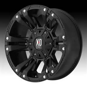 Truck Wheels 2 New Xd822 2 By Kmc Pernot Inc Pernot Inc