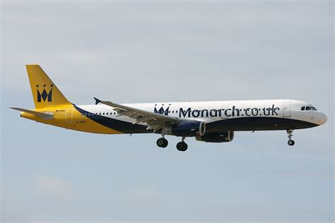 Mba Finance In Airlines by Monarch Airlines Ceases Operations Stranding Thousands Of