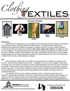 design elements textiles 1000 images about design elements and principles on