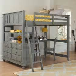 Loft Beds On House Adair Loft Bed By Ne