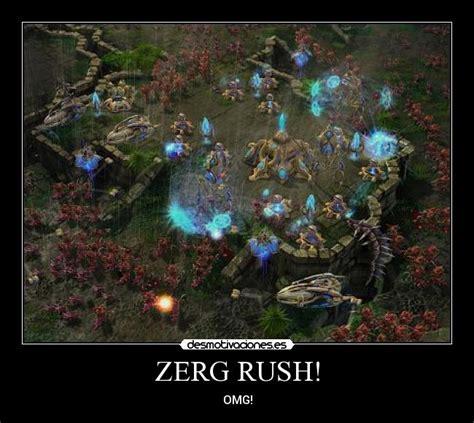 Zerg Rush Meme - zergling rush meme www imgkid com the image kid has it