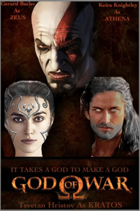film god of war the movie god of war the movie by tony antwonio on deviantart