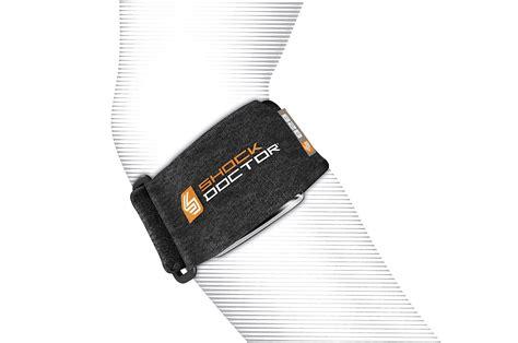 Tennis elbow bracelet, Shock doctor   DragonSports.eu