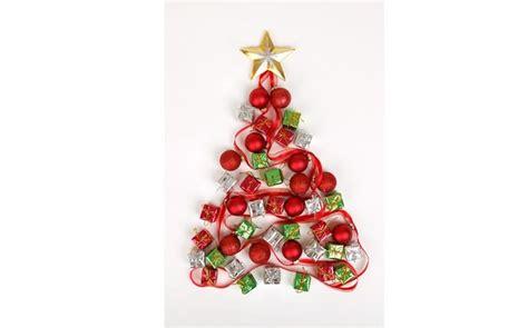 diy 193 rbol de navidad en la pared decorar espacio