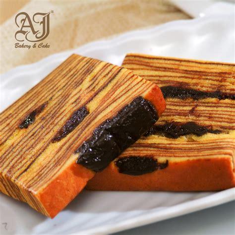 Zulaikha Lapis Legit Prunes Besar aj bakery cake shop aj products lapis legit prunes
