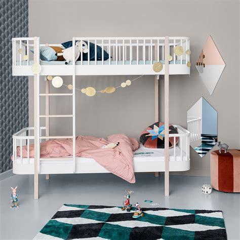oliver furniture bett oliver furniture bett etagenbett stockbett wood collection