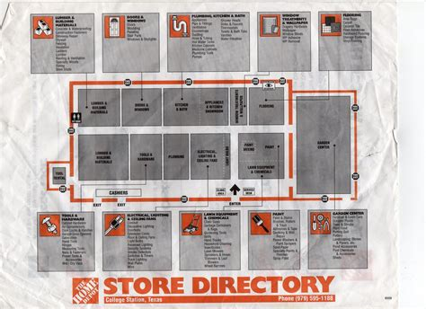 home depot layout design home depot store diagram crowdbuild for