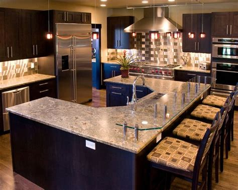 contemporary kitchen island ideas best 25 modern kitchen island designs ideas on pinterest