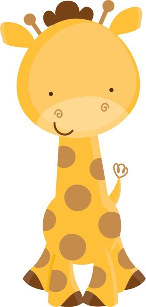 imagenes jirafas tiernas jirafa animales de la selva pinterest jirafa molde