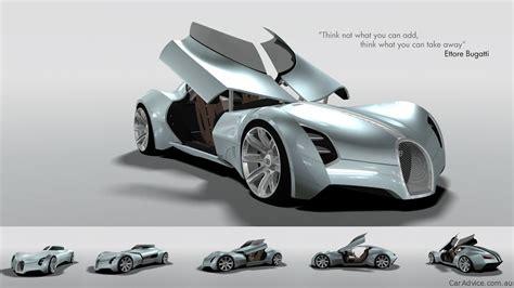 concept bugatti veyron bugatti aerolithe concept photos 1 of 17