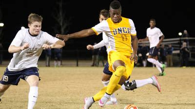 jacques francois soccer socon chion uncg leads all conference squads