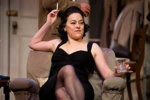 Four Lights Houses by Meg Tilly S Comeback Lights Up Victoria Theatre Toronto Star
