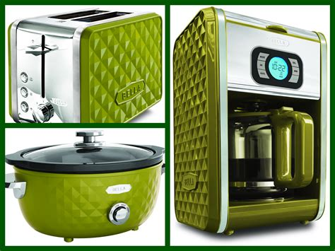 bella kitchen appliances bella expands its fashionable line of specialty kitchen
