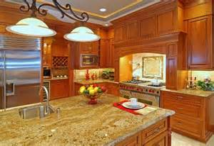 Kitchen Granite Countertop Ideas Granite Countertops Ideas