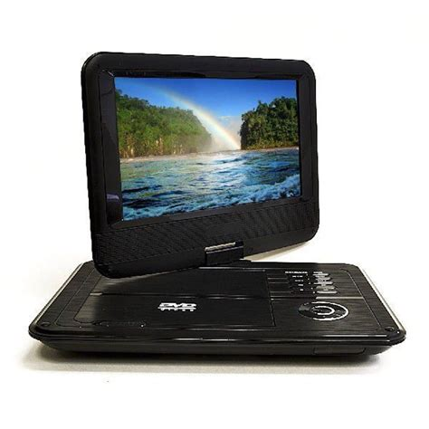 best dvd player best portable dvd players