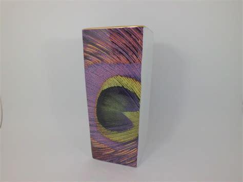 vaso rettangolare vaso rettangolare in porcellana