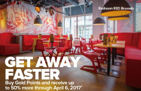 Up To 50 6 club carlson buy gold points up to 50 bonus promotion march 6 april 6 2017 loyaltylobby