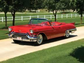1958 Cadillac Eldorado Biarritz Convertible 1958 Cadillac Eldorado Biarritz Hd Desktop Wallpaper