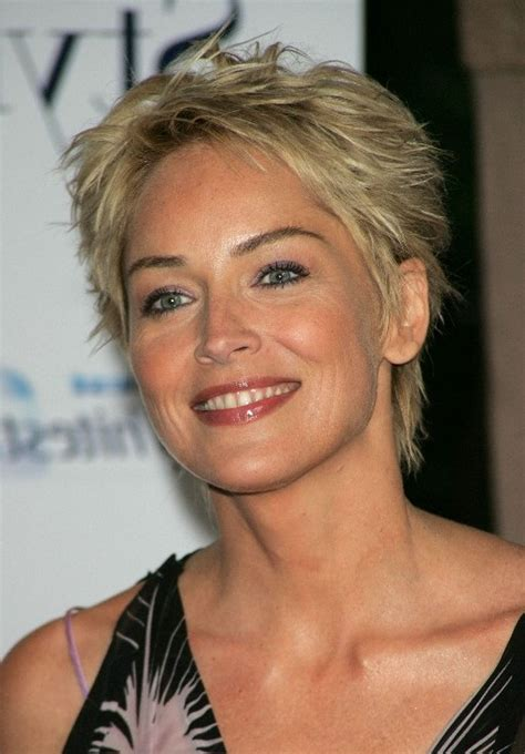 sharon stone haircut 2014 short hairstyles for women over 50 short hairstyles 2016